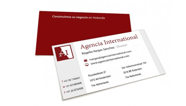 Agencia International
