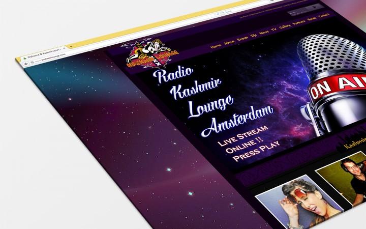 Kashmir Lounge Amsterdam
