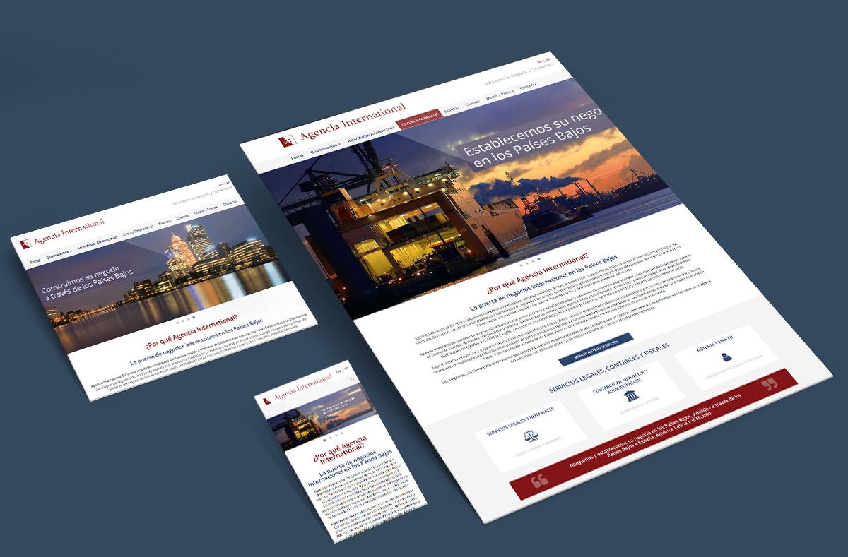 agenciainternational-webspacez